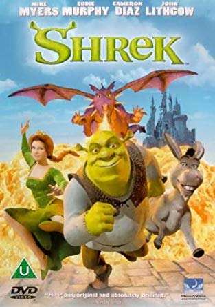 Shrek All Parts Download In Hindi ~ Latest Tricks For Earn Online!!