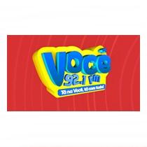 Ouvir agora Rádio Você FM 90.5 - Santana do Araguaia / PR