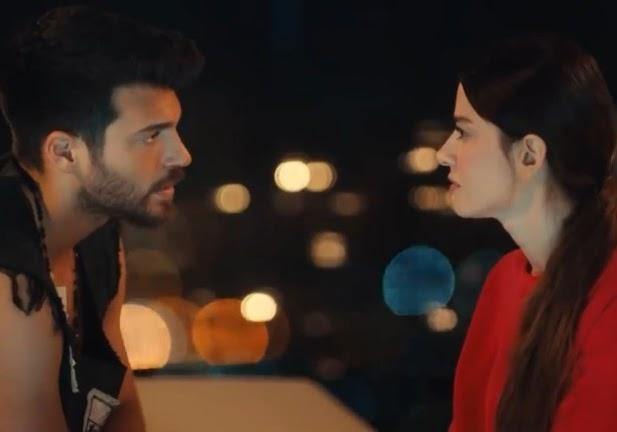 BayYanlis | A série turca que mais parece saída de um livro.