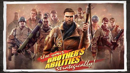 Brothers in Arms® 3 Mod Apk Full