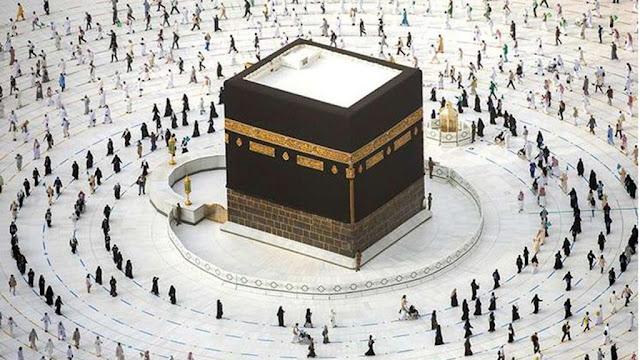 Lebih Dari 325 WNI ikuti Ibadah Haji di Arab Saudi