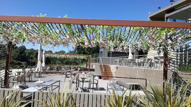 Esplanada Mirante Bar