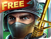 Crisis Action No Ca No FPS Mod Apk v2.0 Unlimited Money Terbaru