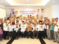 Dr. Hariyanto : Kita Akan Menang dan Lanjutkan Perjuangan Dakwah Ini