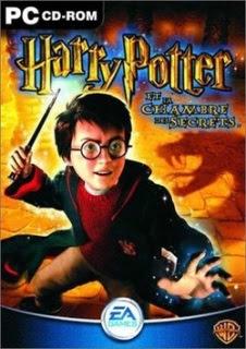 Download Jogo Harry Potter e a Câmara Secreta (PC)