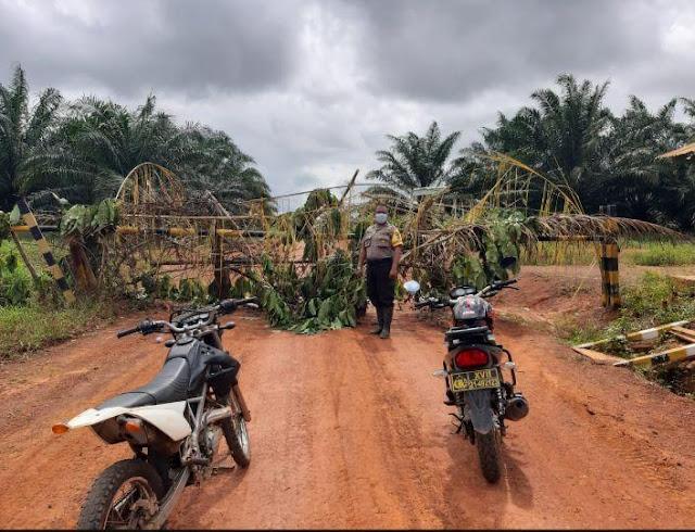 Prih Sutejo Bantu Mediasi Masalah Tanah Adat di Bupul