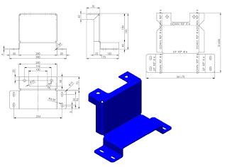 Solidworks model - 0048