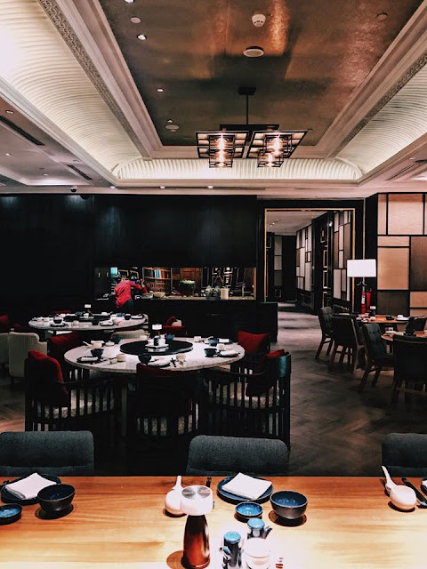 Jia Contemporary Chinese Dining