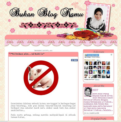 Blog Design 11