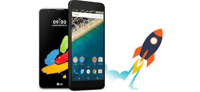 تسريع هاتف الاندرويد باستخدام خيارات المطور - Developer Options