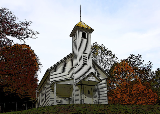 https://upload.wikimedia.org/wikipedia/commons/9/96/Old-country-church-autumn-colors-sky_-_West_Virginia_-_ForestWander.jpg