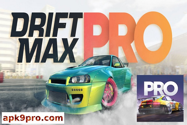 Drift Max Pro – Car Drifting Game v2.2.91 Apk + Mod + Data (File size 347 MB) for android