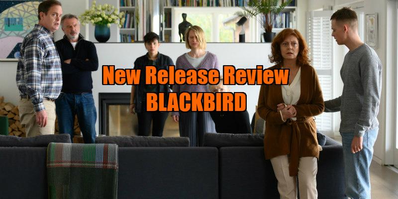 blackbird review