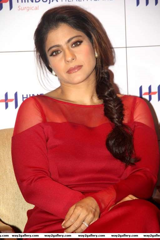 Kajol lend her support to a special wellness forum Women Wellness  Through The Ages