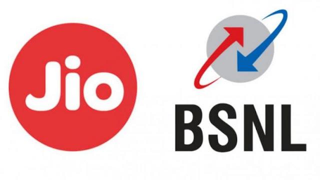 जिओ और बीएसएनएल के ग्राहकों की संख्या में हुआ बढ़ोतरी, लेकिन एयरटेल और वोडाफोन को लगा झटका