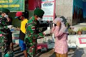 Aksi Prajurit Yonif MR 413 Kostrad, Senyap dan Kejutkan Warga Sukoharjo