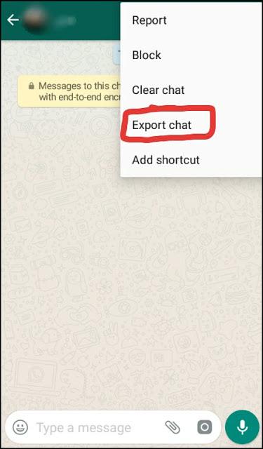 شئ لا يصدق ، شركة الواتساب تتيح طريقة للتجسس على محادثات صديقك بدون علمه ! تعرف عليها