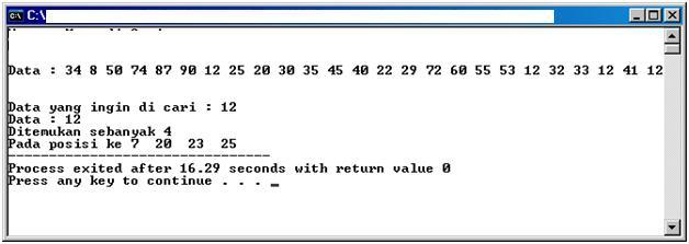 33 12 50 20 >> Program Searching Tugas Akhir