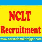 NCLT Recruitment