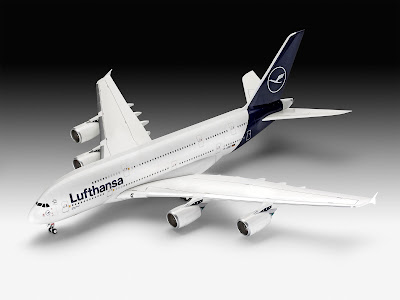 Airbus A380-800 Lufthansa picture 1