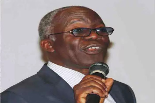 Abacha Loot: Falana Accuses US, Switzerland of Frustratiang Nigeria