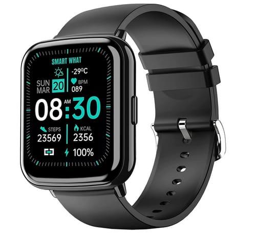 Tanzato HD Full Touch Fitness Tracker Smart Watch