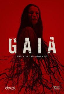Gaia [2021] [CUSTOM HD] [DVDR] [NTSC] [Subtitulado]