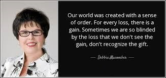 Quotes On Loss And Gain