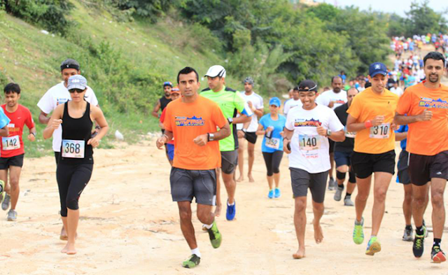 Shriram Properties Bengaluru Marathon is expected to attract more than 17,000 participants