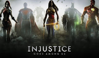 Injustice: Gods Among Us Apk v2.14 Mod