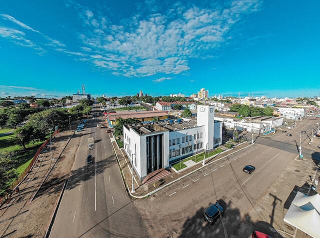 Porto Velho está na Fase Laranja de acordo com decreto da Prefeitura