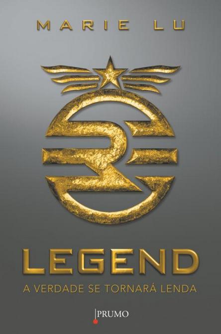"""News: Capa nacional e pre-venda do livro """"Legend"""", de Marie Lu 6"""