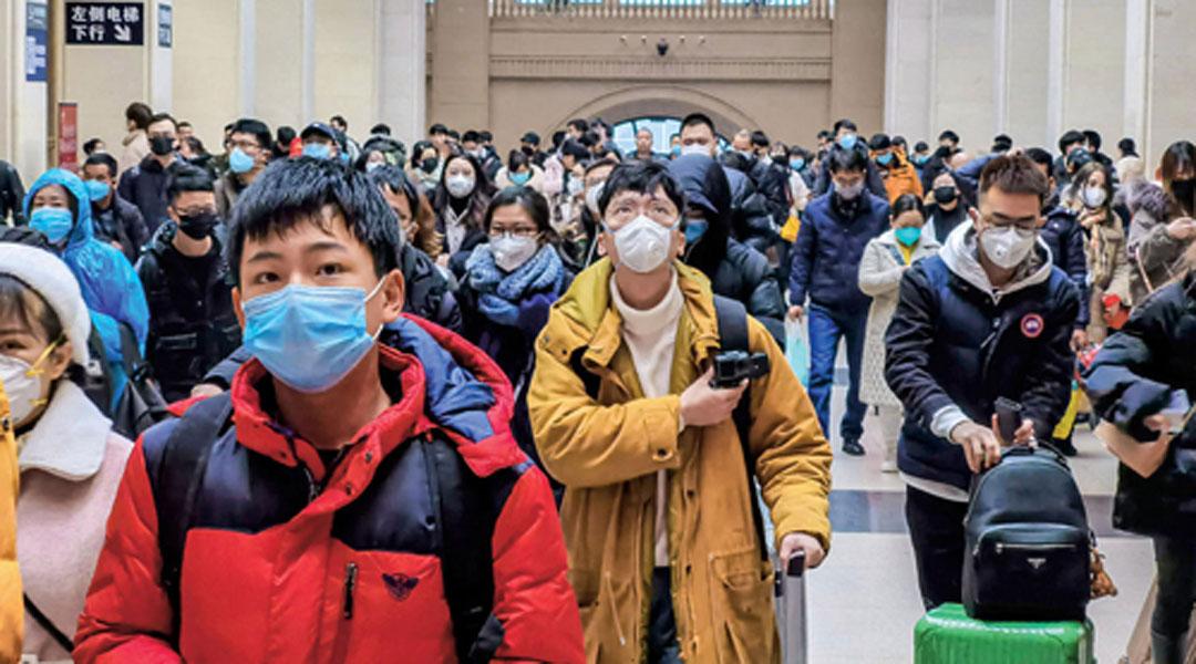 Beza Pandemik, Epidemik dan Endemik