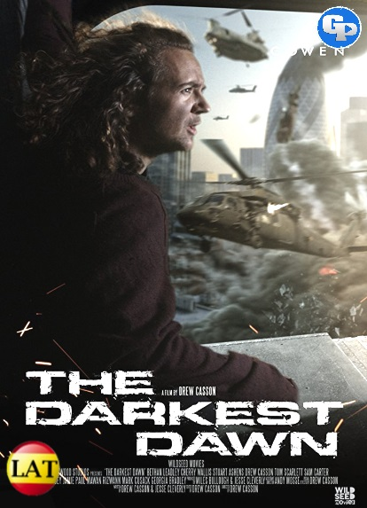 The Darkest Dawn (2016) LATINO