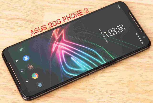 Asus ROG Phone 2 launched in India: details