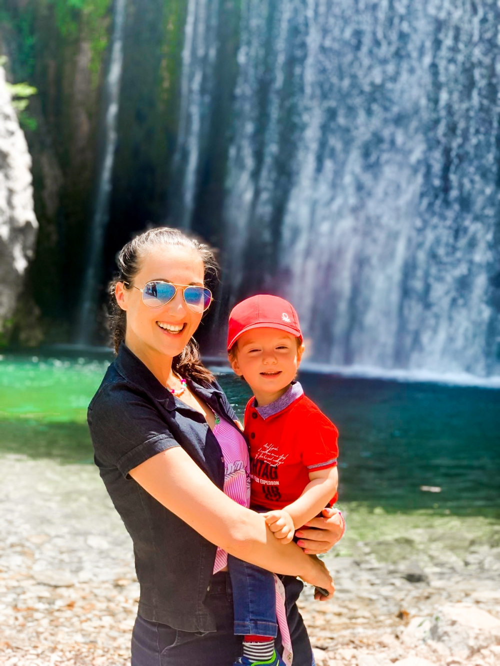 summer activities with kids, summer travel with toddler