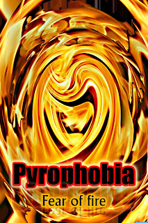 Pyrophobia, fear of fire