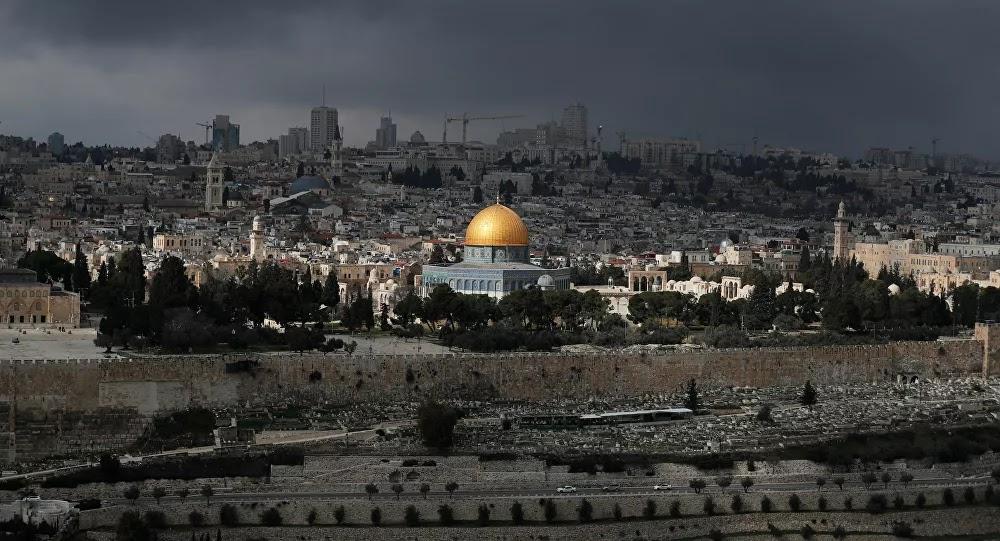 مصر توجه خطابا تحذيريا شديد اللهجة إلى إسرائيل بعد اقتحام المسجد الأقصى