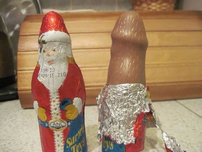 These 30 Christmas Design Fails Are So Epic That We Couldn't Stop Laughing