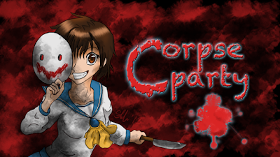Corpse Party Key Generator (Free CD Key)