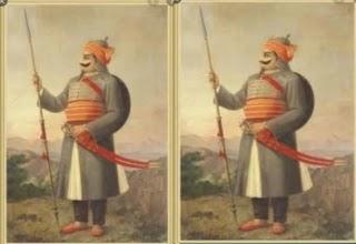 Maharana Pratap biography in English and full story battle of Haldighati
