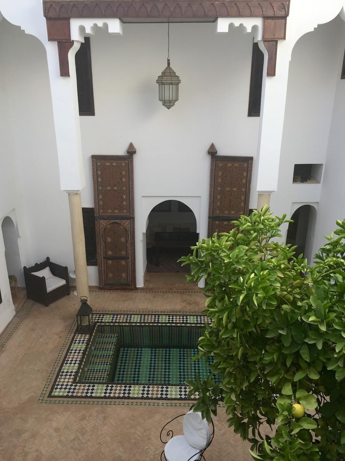 Morocco: 31.7917° N, 7.0926° W