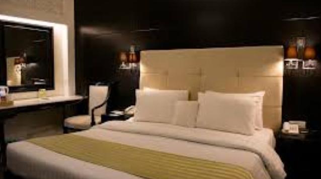 Hotel Margala Islamabad Pakistan