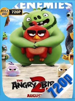 avaAngry Birds 2 la película (2019) HD[720P] latino[GoogleDrive] DizonHD