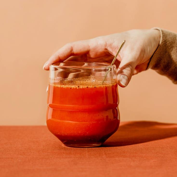 Limpador de cenoura