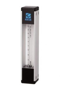 Gas Variable Area Flow Meter Kofloc