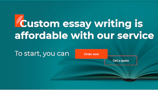 How to Push Through the Essay Writing Process