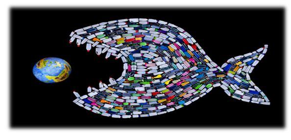 البلاستيك في العالم العربي... 20 مليون طن تلوث البيئة سنوياً