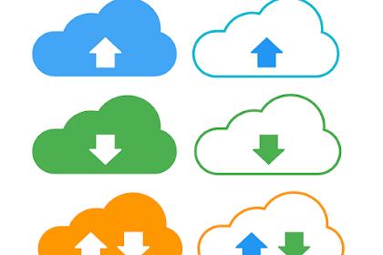 10 Program Penyimpanan Cloud Terbaik dan Berkualitas 2019