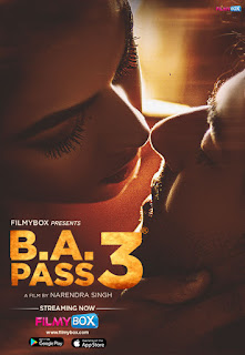 Download B.A. Pass 3 (2021) Full Movie HDRip 720p